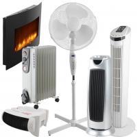 Varme - ventilation