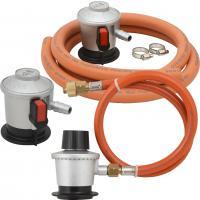 Gasregulatorer/Gasslanger