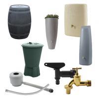 Regnvandsbeholder