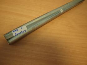 Kort teltstang festtelt 55cm Ø38mm Del 1