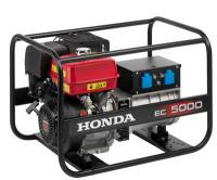 Honda EC5000 Generator 5000W