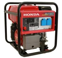 Honda EM30 Generator 3000W
