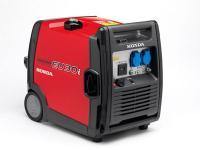 Honda EU30I Generator 3000W
