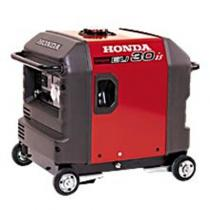 Honda EU30IS Generator 3000W