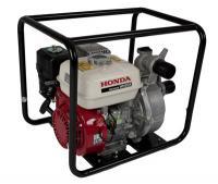 Honda WH20 Vandpumpe 2 500L