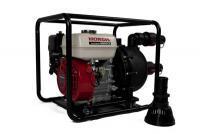 Honda WMP20 Vandpumpe 2 850L
