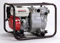 Honda WT20 Vandpumpe 2 710L