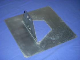 Universalfod firk 40x40cm