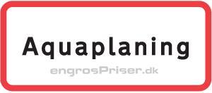 Aquaplaning 30x70cm UA31.4