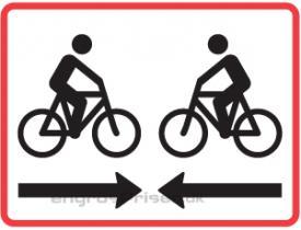 Cyklister 2 retn 35x50 UB11.2